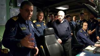 Κουβέλης για Έλληνες στρατιωτικούς: Ασκούμε τις πιέσεις μας και φιλοδοξούμε για την επιστροφή τους
