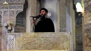 Μαχητές του ISIS ανανέωσαν τον «όρκο πίστης» στον Αμπού Μπακρ αλ Μπαγκντάντι
