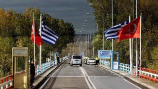 Διατηρούνται οι υψηλοί τόνοι με την Τουρκία