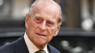 Επιτυχής επέμβαση στο ισχίο για τον πρίγκιπα Φίλιππο