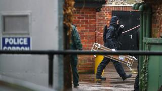 Ο ΟΑΧΟ απέρριψε το αίτημα της Ρωσίας για κοινή έρευνα στην υπόθεση Σκριπάλ