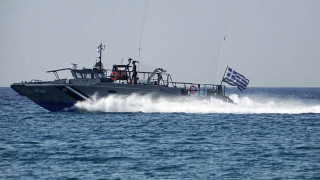 Βίντεο από το περιστατικό με την τουρκική ακταιωρό κοντά στη Χίο