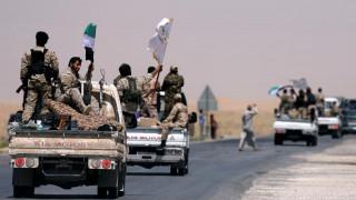 Συρία: Την πρώτη ανθρωπιστική αποστολή στη Ράκα διεξήγαγε ο ΟΗΕ μετά την ήττα του ISIS