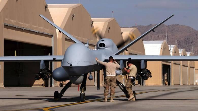 Η Ουάσιγκτον προμηθεύει τους Ευρωπαίους συμμάχους της με όπλα αξίας 4,7 δισ. δολαρίων