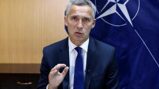 Στόλτενμπεργκ: Το NATO δεν θέλει ένα νέο Ψυχρό Πόλεμο με τη Ρωσία