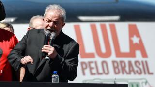 Βραζιλία: Στη φυλακή ο Λούλα ντα Σίλβα με απόφαση του Ανώτατου Δικαστηρίου