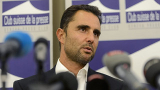 Συνελήφθη στην Ισπανία ο  Ερβέ Φαλσιανί