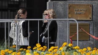 Ρωσία: Δεκάδες Αμερικανοί διπλωμάτες αναχώρησαν από τη Μόσχα