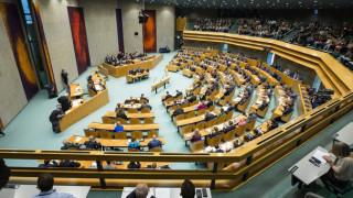 Ενημέρωση του ολλανδικού κοινοβουλίου για τη λίστα Λαγκάρντ