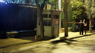 Προβληματισμός για την επίθεση του Ρουβίκωνα με μπογιές στο τουρκικό προξενείο (vid)