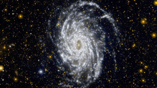 Χιλιάδες οι μικρότερες μαύρες τρύπες γύρω από το κέντρο του γαλαξία μας