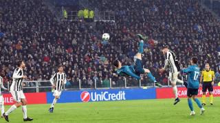 Είναι το γκολ του Κριστιάνο Ρονάλντο ένα από τα καλύτερα όλων των εποχών;