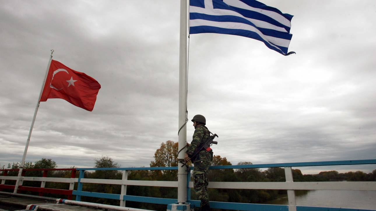 Η ένταση στα ελληνοτουρκικά αλλάζει το στρατιωτικό δόγμα