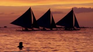 Γιατί οι Φιλιππίνες βάζουν «λουκέτο» στο τουριστικό νησί Μπορακάι;