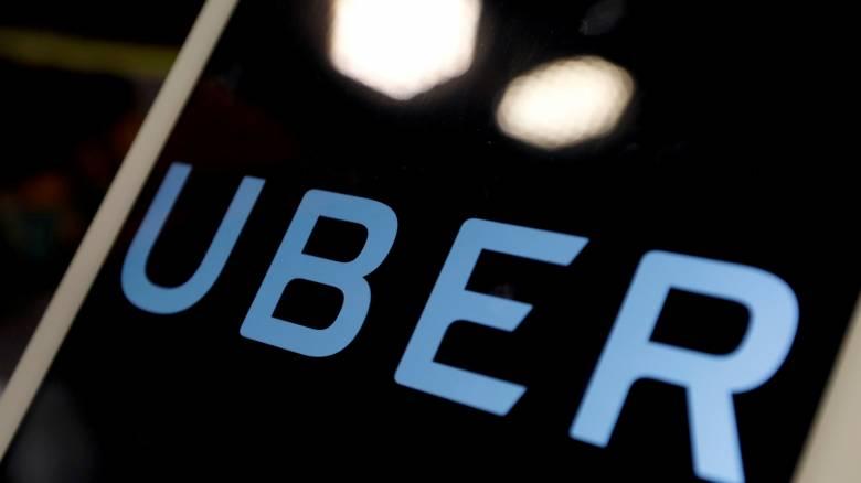 Αναστολή της υπηρεσίας Uber X στην Αθήνα αποφάσισε η Uber
