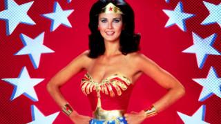 Wonder Woman: με το λάσο της αλήθειας στη Λεωφόρο της Δόξας