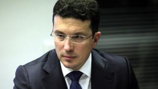 Ρ. Λαμπίρης: Η ώρα για την Ελλάδα είναι τώρα