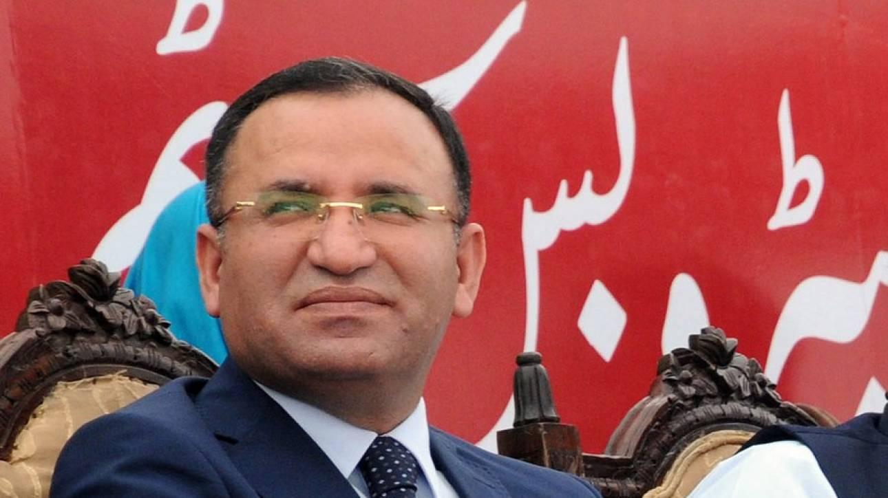 Αναπληρωτής πρωθυπουργός Τουρκίας: Η τουρκική ΜΙΤ έχει πιάσει 80 άτομα σε 18 χώρες
