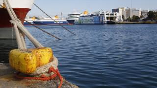 Απεργία ΠΝΟ: Δεμένα τα πλοία στα λιμάνια στις 18 Απριλίου