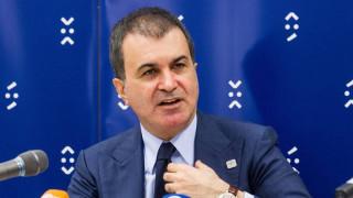 «Άμυαλος ο Καμμένος»: Επίθεση Ομέρ Τσελίκ στον υπουργό Άμυνας