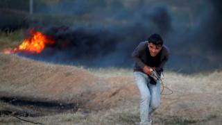 Ισραήλ: Οι στρατιώτες μας έχουν άδεια να πυροβολήσουν κατά Παλαιστινίων και αύριο