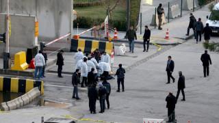 Πυροβολισμοί σε πανεπιστήμιο στην Τουρκία-Αναφορές για νεκρούς