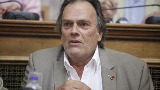 Στοιχεία για την υπόθεση Καρυπίδη θα παρουσιάσει την επόμενη εβδομάδα ο Α. Νεφελούδης