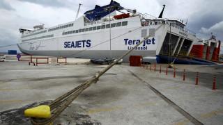 Δεμένα τα πλοία στις 18 Απριλίου μετά από απόφαση της ΠΝΟ
