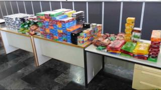 Συλλήψεις για παράνομα προϊόντα καπνού στο Ηράκλειο
