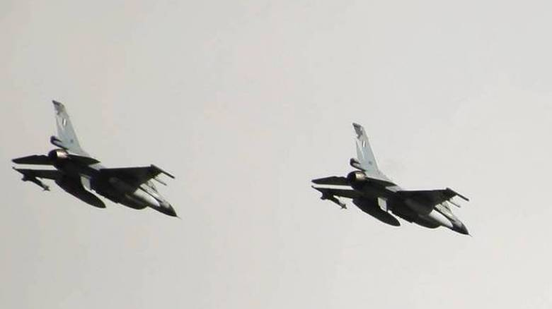 Νέες τουρκικές παραβιάσεις - Δύο εμπλοκές
