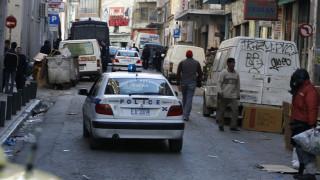 Συμπλοκή μεταξύ αλλοδαπών στο κέντρο της Θεσσαλονίκης - Ένας τραυματίας