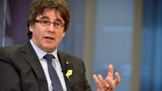 Γερμανία: Ελεύθερος με εγγύηση ο Πουτζντεμόν - Πιθανή η έκδοσή του στην Ισπανία