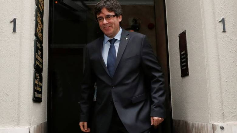 Ισπανία: Σεβαστή η απόφαση της Γερμανίας για το ενδεχόμενο έκδοσης Πουτζντενμόν