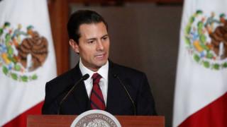 Μεξικό: Απορρίπτουμε τις «απειλητικές συμπεριφορές» και την «έλλειψη σεβασμού» από τις ΗΠΑ