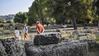 Αναστολή της στάσης εργασίας σε Μουσεία και Αρχαιολογικούς Χώρους το Μεγάλο Σάββατο