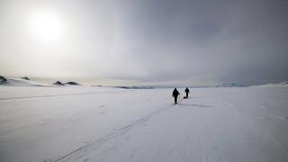 «Καμπανάκι» για οκτώ παγετώνες της Ανταρκτικής: Δείχνουν σημάδια διάλυσης