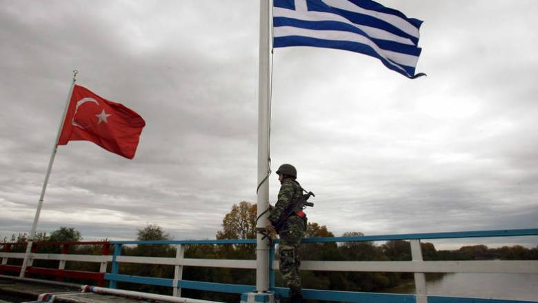 Έλληνες στρατιωτικοί: Συναντούν τους γονείς τους στις φυλακές της Αδριανούπολης