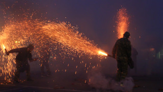 Ναύπλιο, Μονεμβασιά, Καλαμάτα: Οι δημοφιλέστεροι προορισμοί στην Πελοπόννησο για το Πάσχα