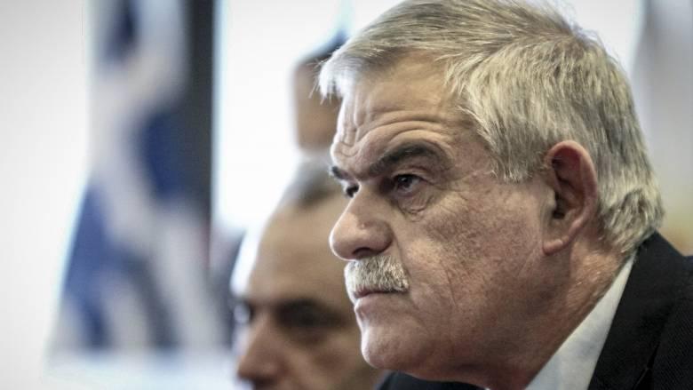 Περισσότερες περιπολίες αστυνομικών στους δρόμους προαναγγέλλει ο Τόσκας
