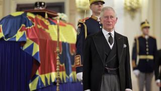 Οργισμένη απάντηση του πρίγκιπα Kάρολου σε ερώτηση Αυστραλού δημοσιογράφου