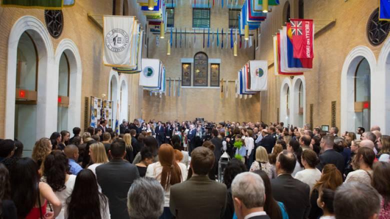 Μαραθώνιος Βοστώνης: Ελληνικά στεφάνια για τη στέψη των νικητών