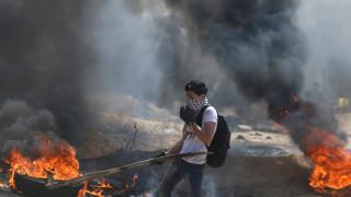 Μήνυμα ΟΗΕ στο Ισραήλ: Όχι «υπερβολική βία» κατά Παλαιστινίων διαδηλωτών