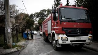Πυρκαγιά σε διαμέρισμα στον Πειραιά