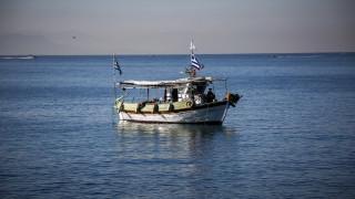 Νεκρός εντοπίστηκε 40χρονος ψαράς που αγνοείτο στη λίμνη Βόλβη