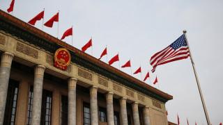 Η Κίνα «έτοιμη» να απαντήσει στους νέους εμπορικούς δασμούς των ΗΠΑ