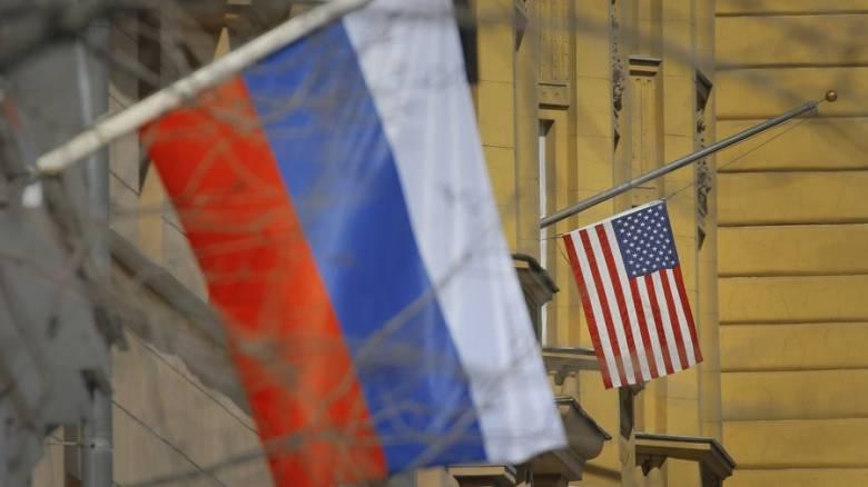 Νέες κυρώσεις των ΗΠΑ κατά της Ρωσίας: Στο «στόχαστρο» Ρώσοι ολιγάρχες
