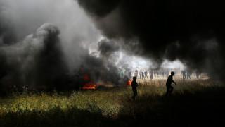 Νέες αιματηρές συγκρούσεις στη Γάζα: Στους 22 οι νεκροί - Δεκάδες οι τραυματίες