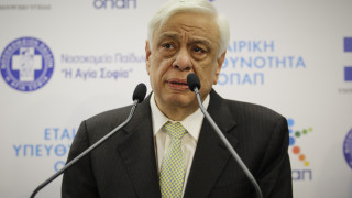 Παυλόπουλος για Έλληνες στρατιωτικούς: Η στάση τους αποδεικνύει υπεροχή της Ελλάδας