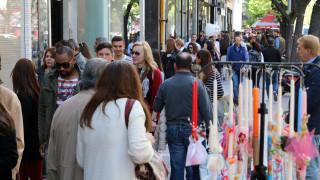 Πάσχα 2018: Ποιες ώρες θα είναι ανοικτά τα καταστήματα το Μ. Σάββατο