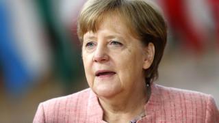 «Το μανιφέστο των συντηρητικών»: Στελέχη του CDU ζητούν την αποχώρηση της Μέρκελ